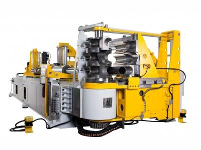 Schwarze-Robitec CNC 160 pijpenbuigmachine