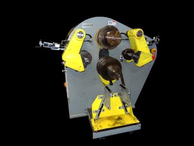 SweBend vorm machine